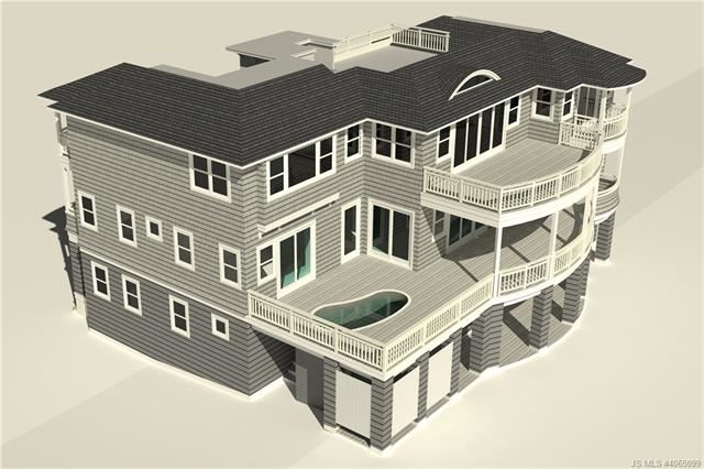 Surf City                                                                      , NJ - $4,499,000