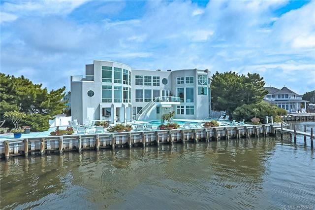 Long Beach Township                                                                      , NJ - $3,995,000