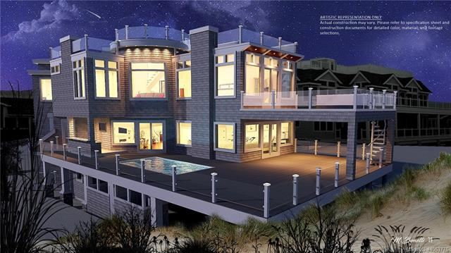 Long Beach Township                                                                      , NJ - $5,495,000