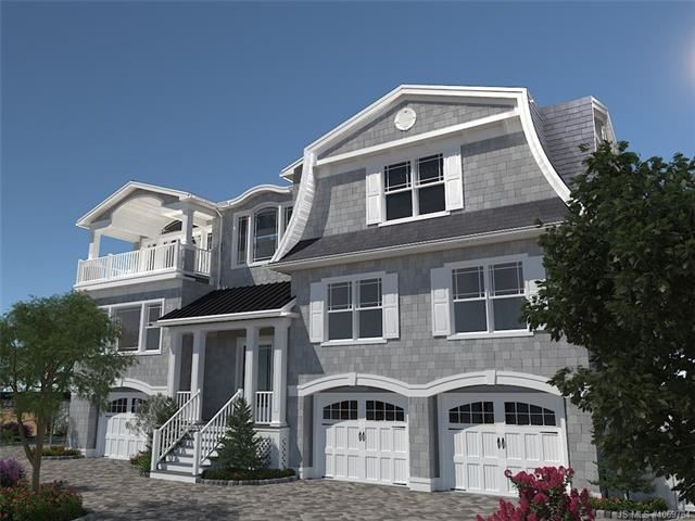 Long Beach Township                                                                      , NJ - $3,649,000