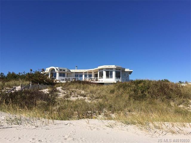 Long Beach Township                                                                      , NJ - $9,990,000