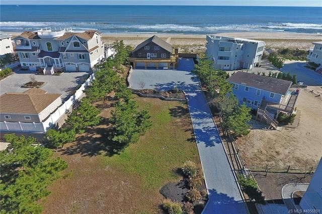 Long Beach Township                                                                      , NJ - $5,695,000