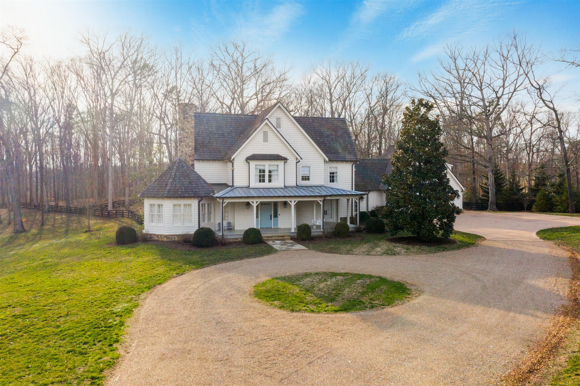 Knoxville                                                                      , TN - $2,995,000