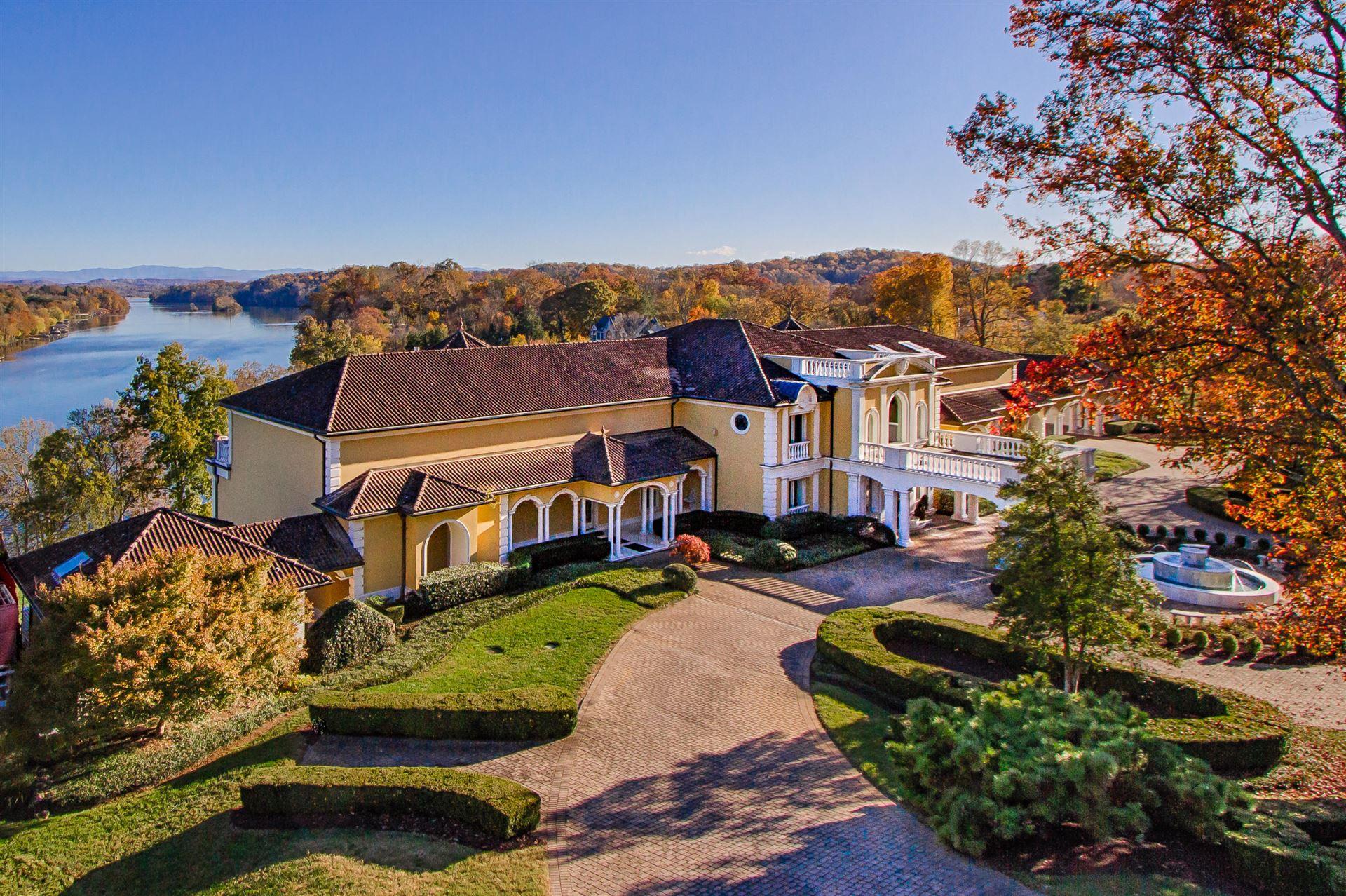 Knoxville                                                                      , TN - $9,750,000