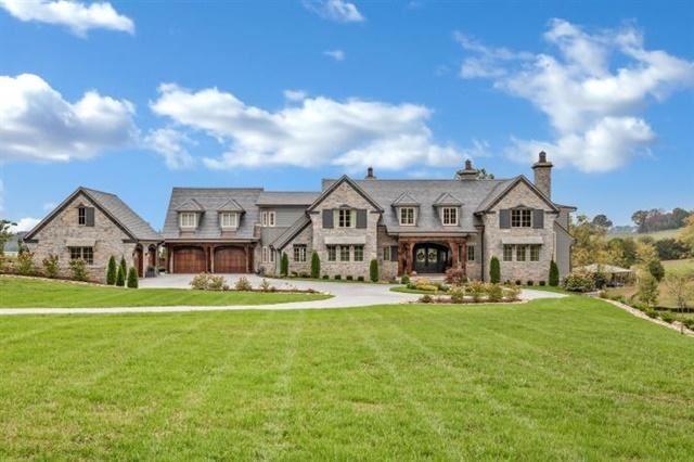 Knoxville                                                                      , TN - $6,489,000