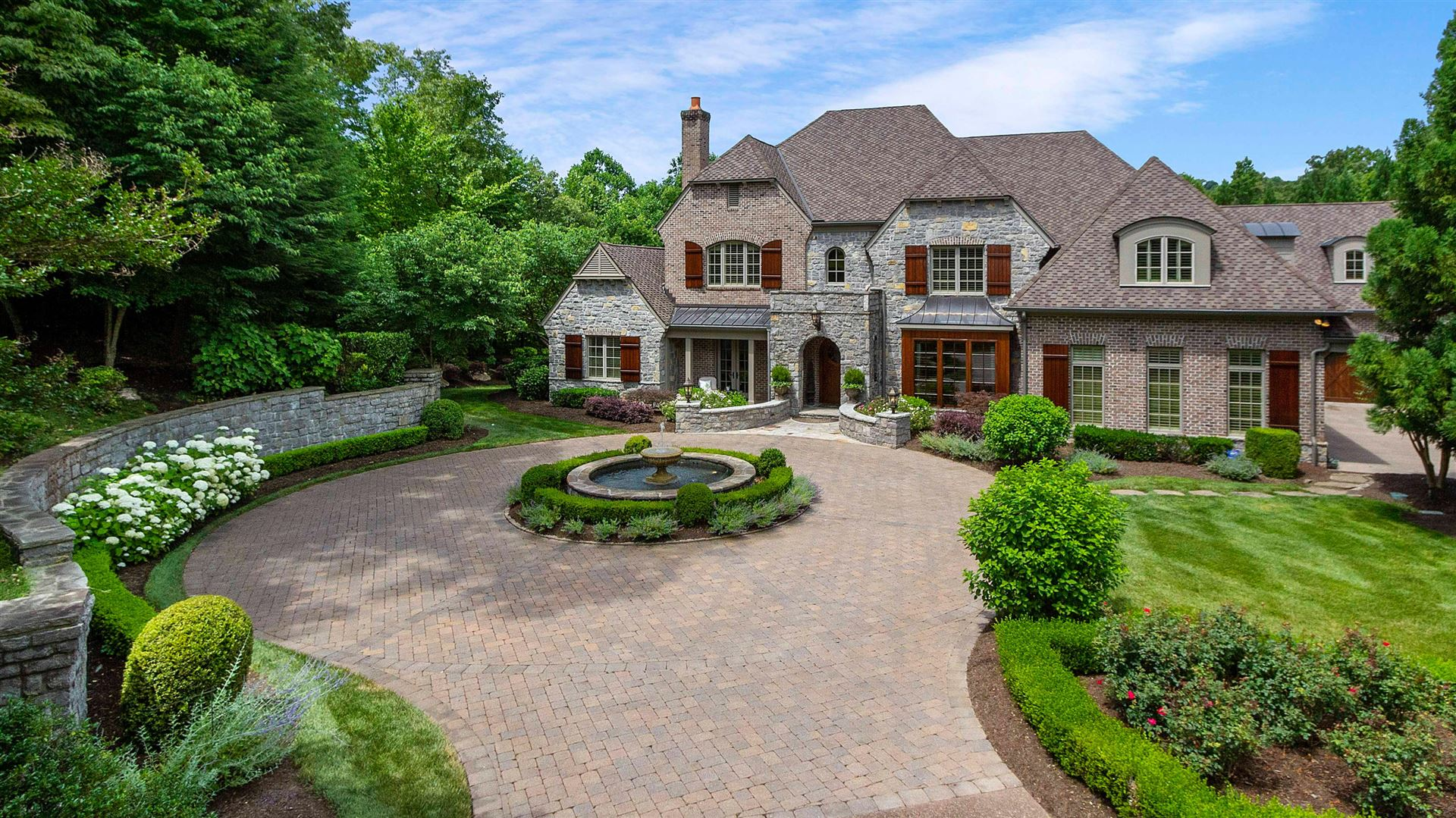 Knoxville                                                                      , TN - $3,795,000