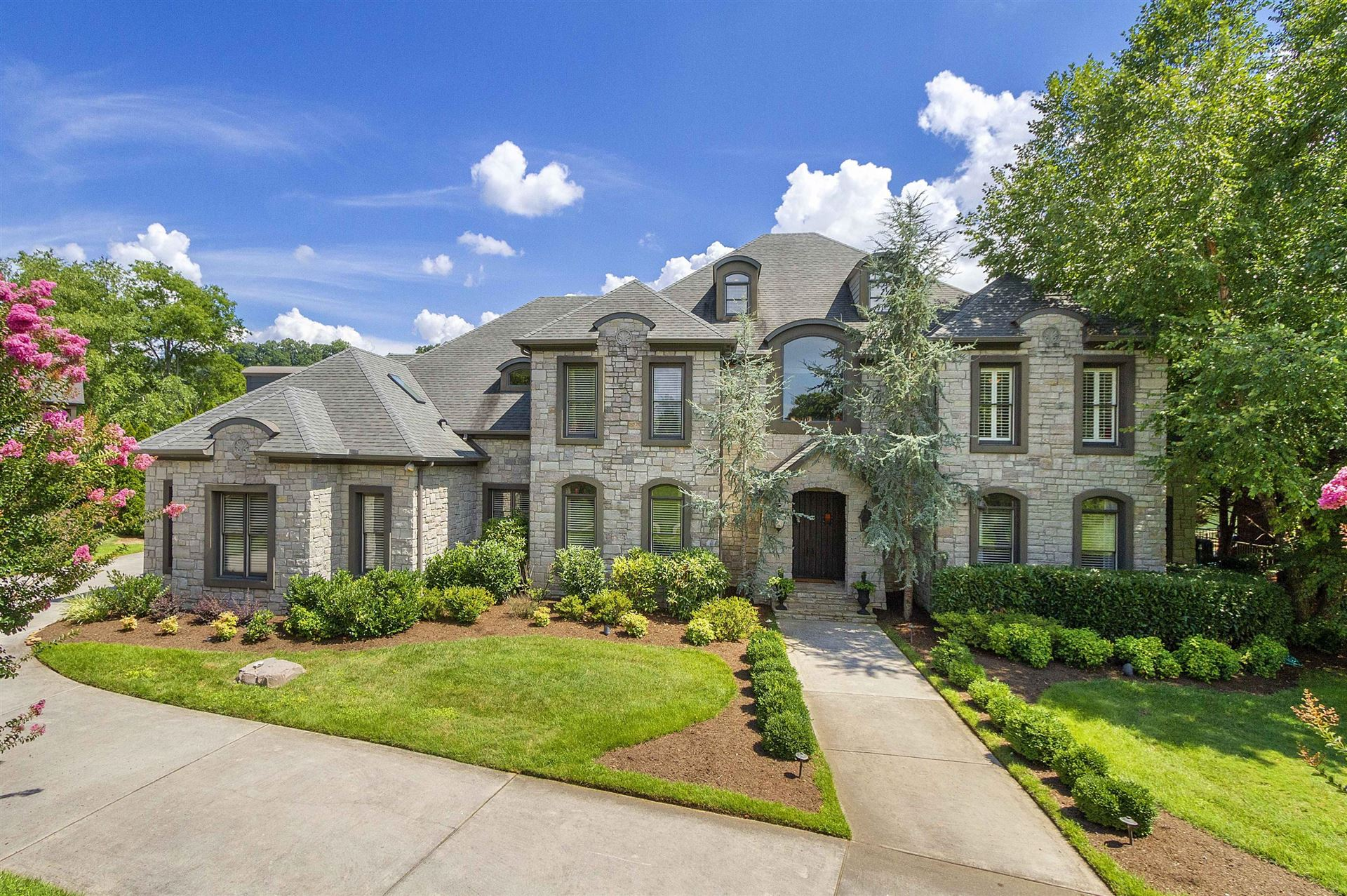 Knoxville                                                                      , TN - $2,495,000