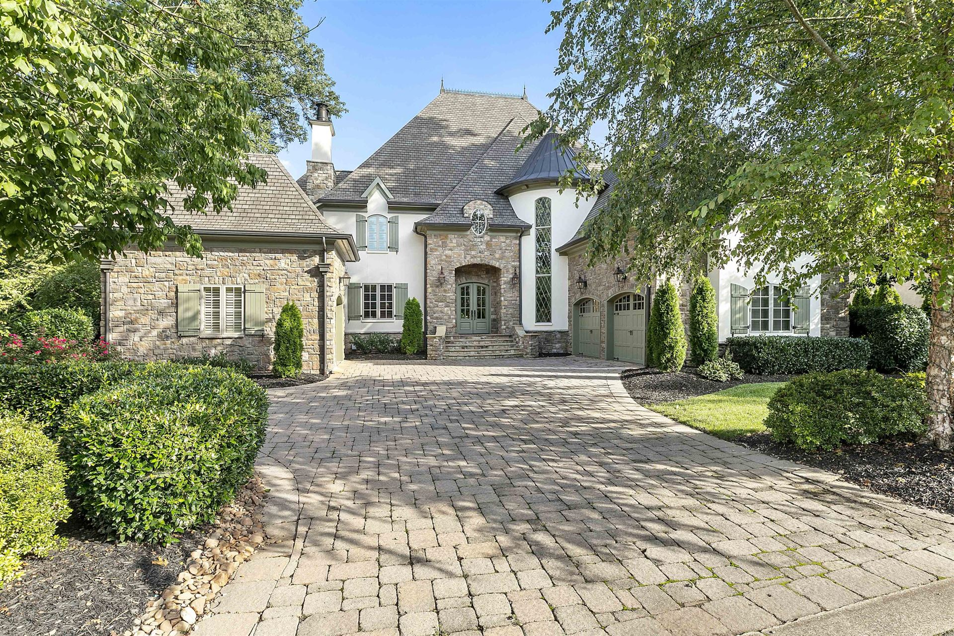 Knoxville                                                                      , TN - $2,988,000