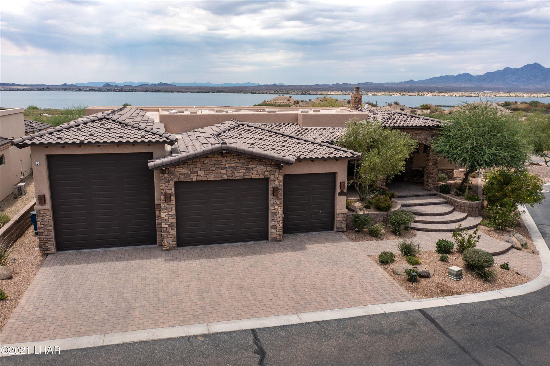 Lake Havasu City                                                                      , AZ - $1,750,000