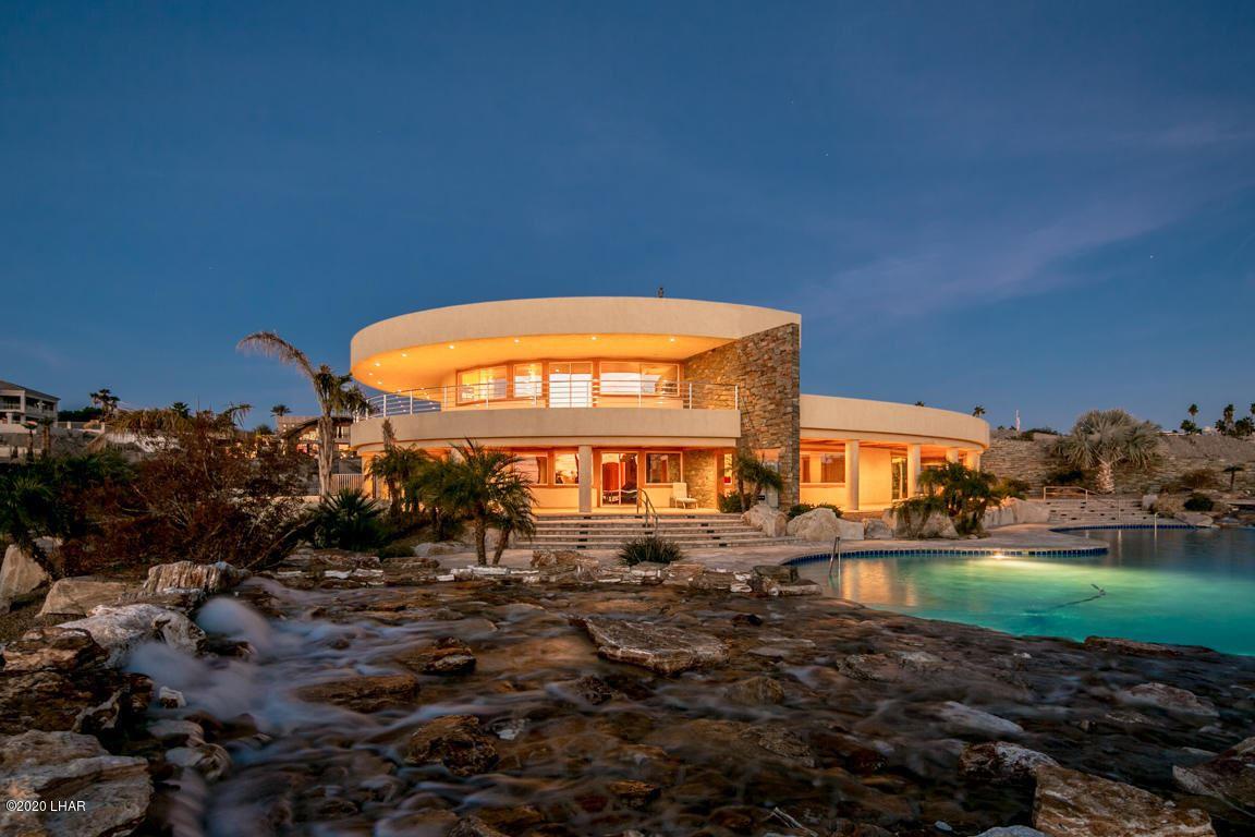 Lake Havasu City                                                                      , AZ - $2,395,000