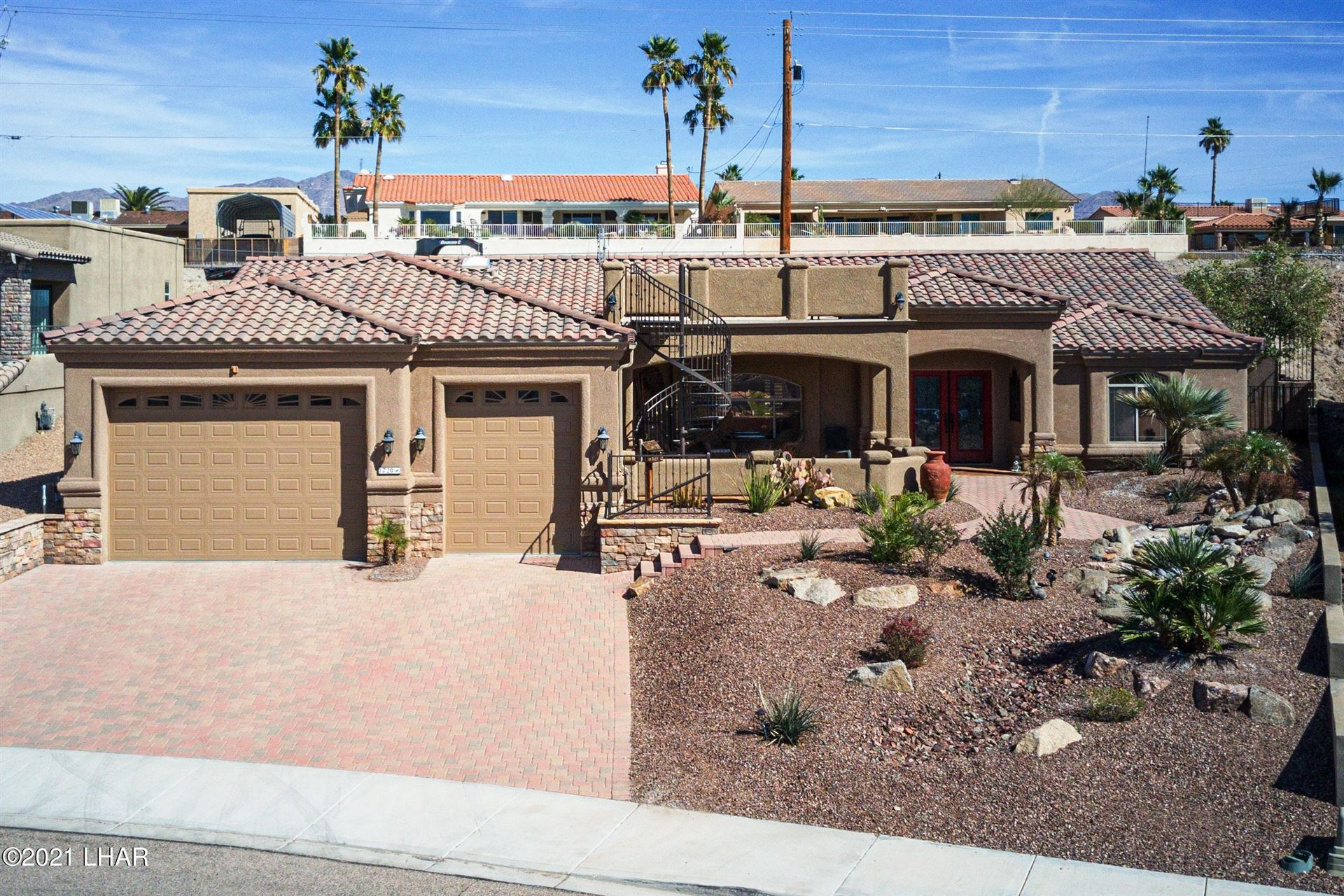 Lake Havasu City                                                                      , AZ - $979,000