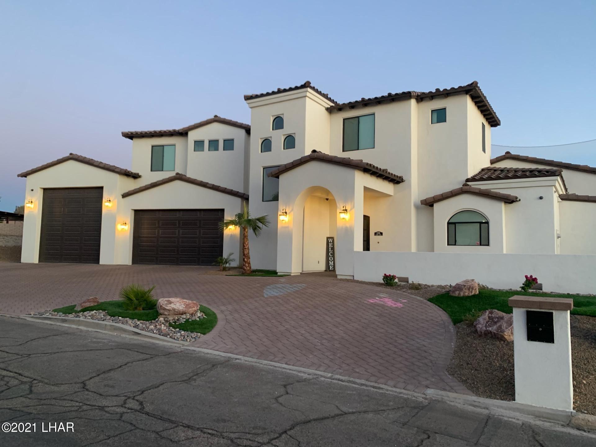 Lake Havasu City                                                                      , AZ - $1,700,000