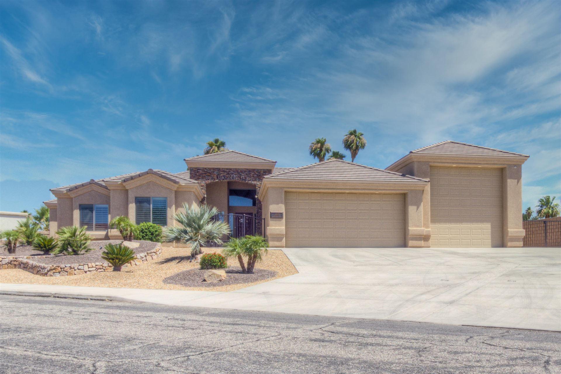 Lake Havasu City                                                                      , AZ - $1,050,000