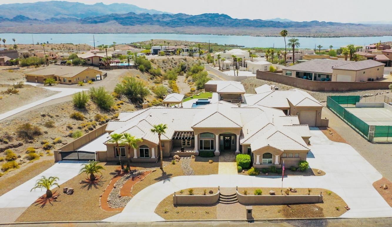 Lake Havasu City                                                                      , AZ - $2,250,000