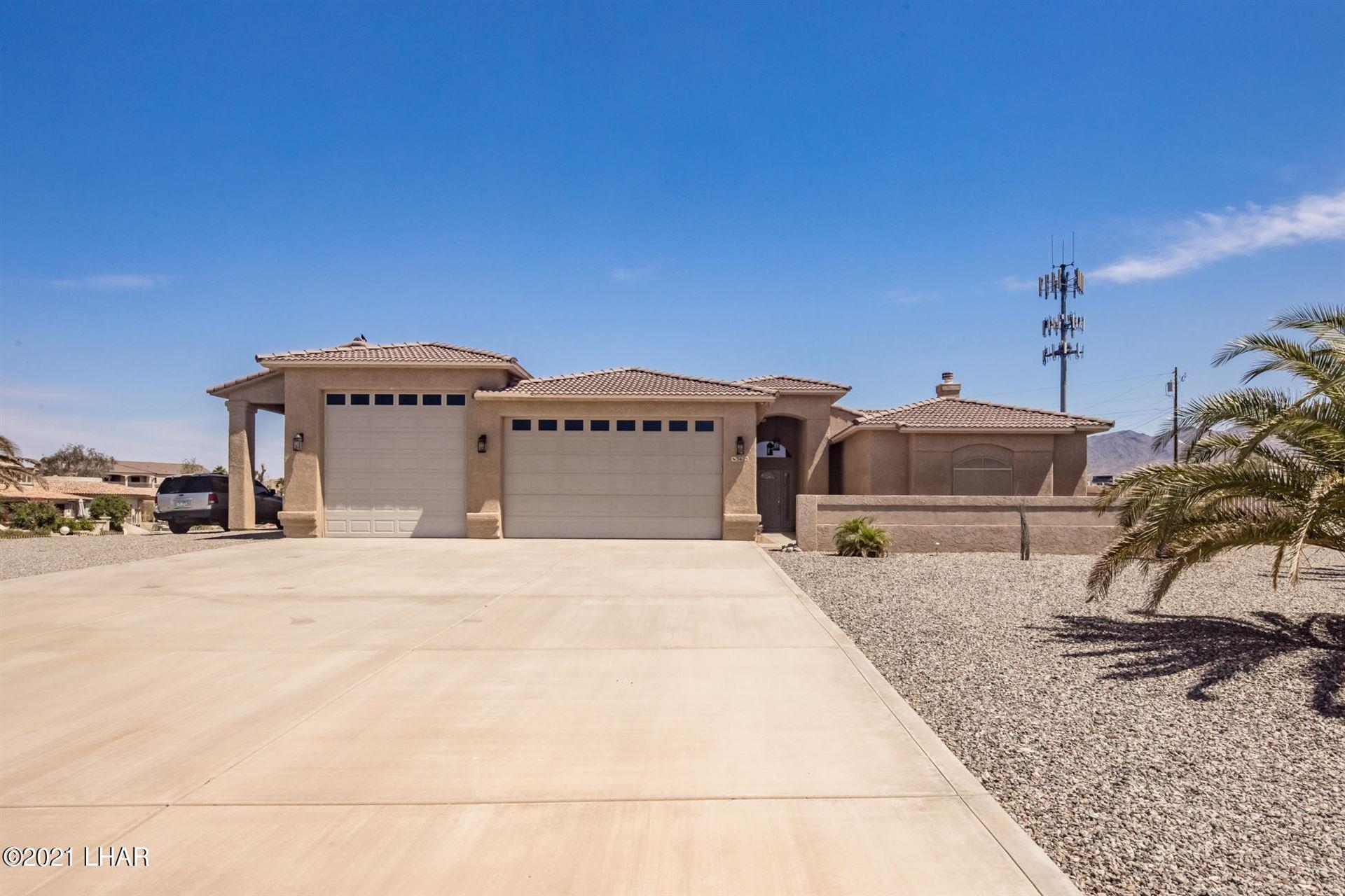 Lake Havasu City                                                                      , AZ - $1,250,000