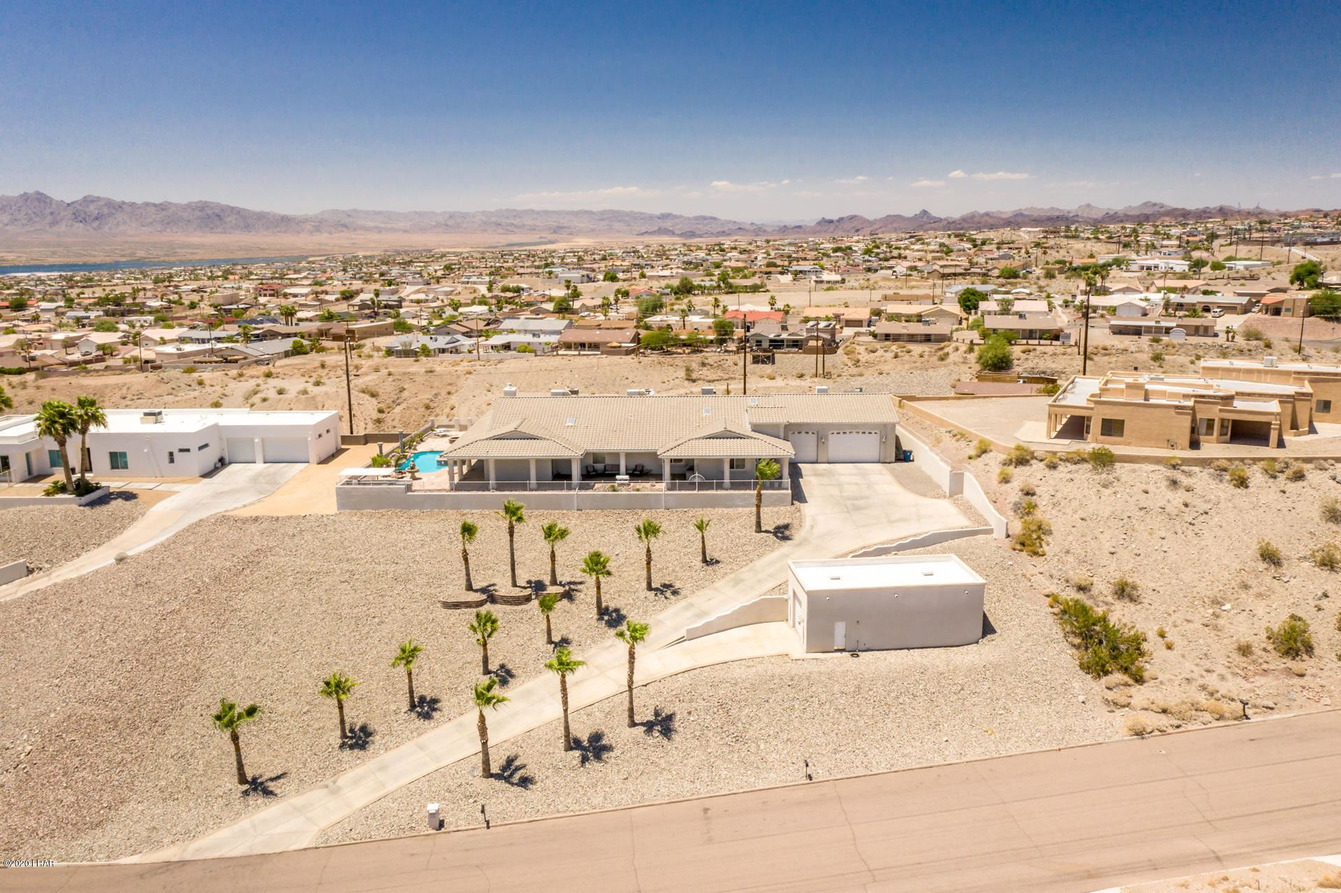 Lake Havasu City                                                                      , AZ - $949,000