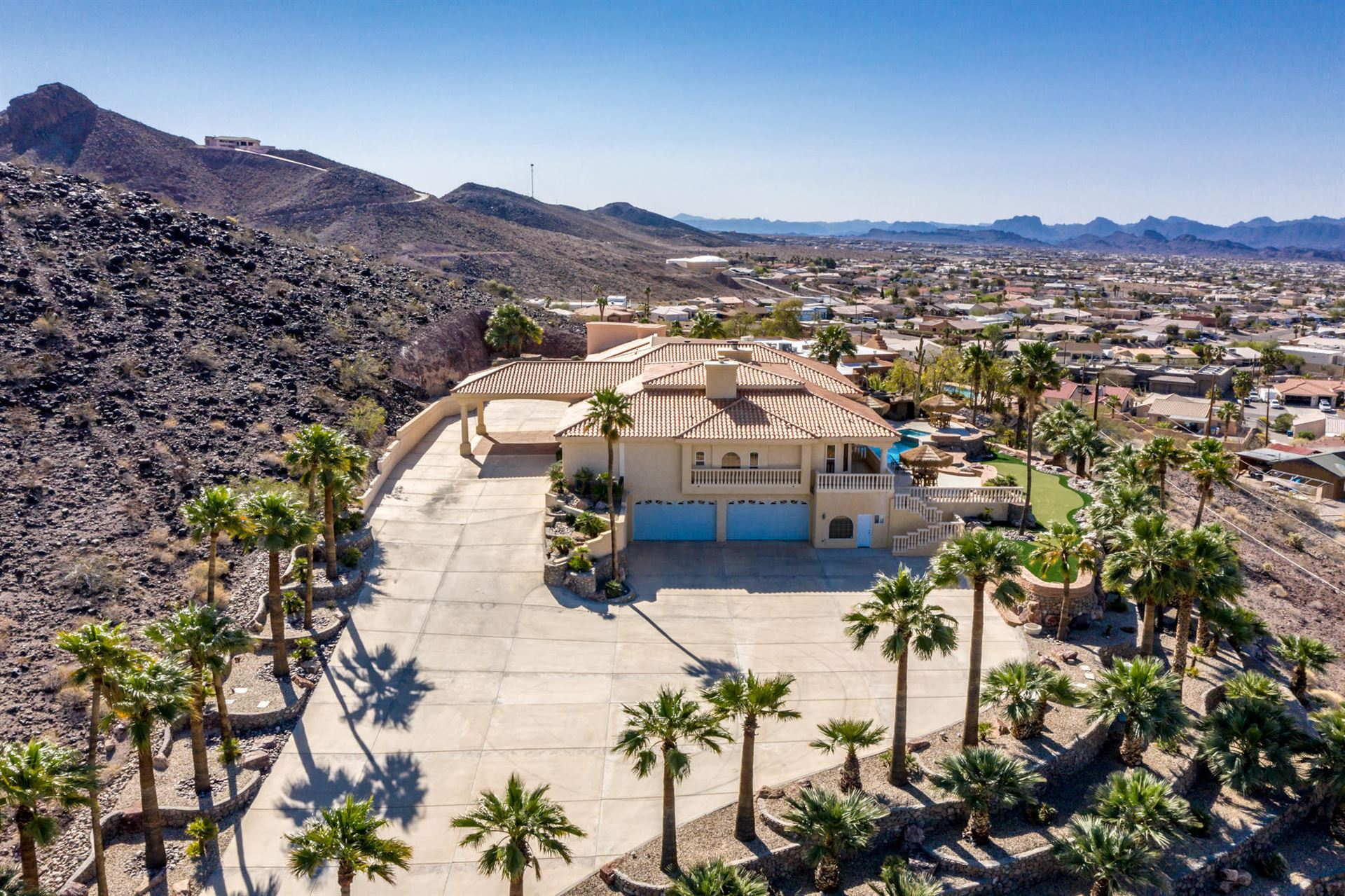 Lake Havasu City                                                                      , AZ - $3,100,000