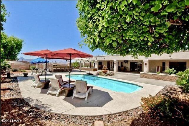 Lake Havasu City                                                                      , AZ - $979,000