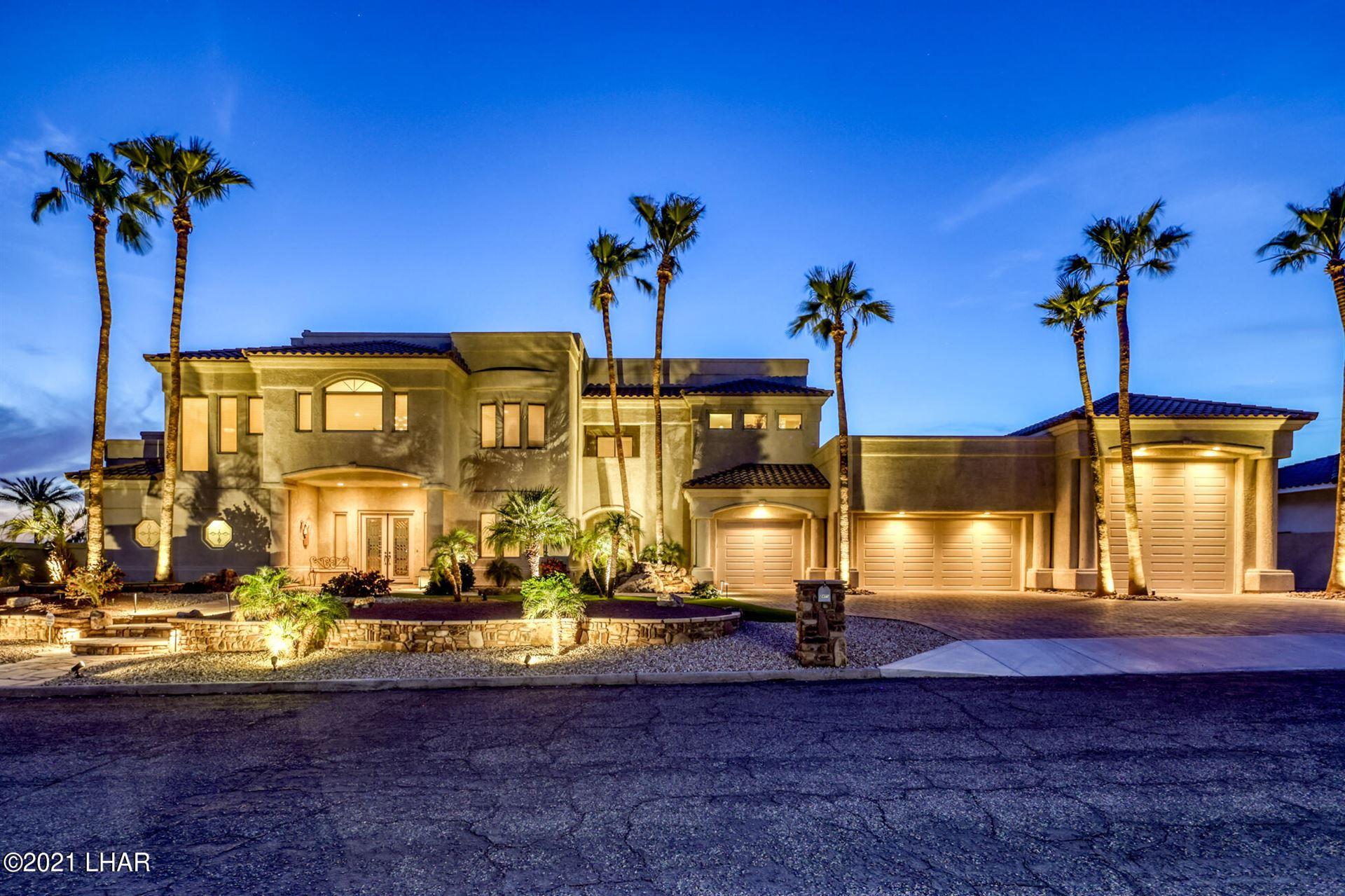 Lake Havasu City                                                                      , AZ - $1,775,000
