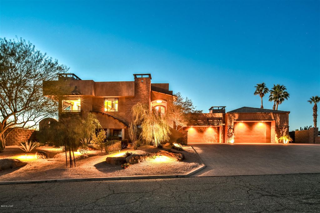 Lake Havasu City                                                                      , AZ - $2,190,000