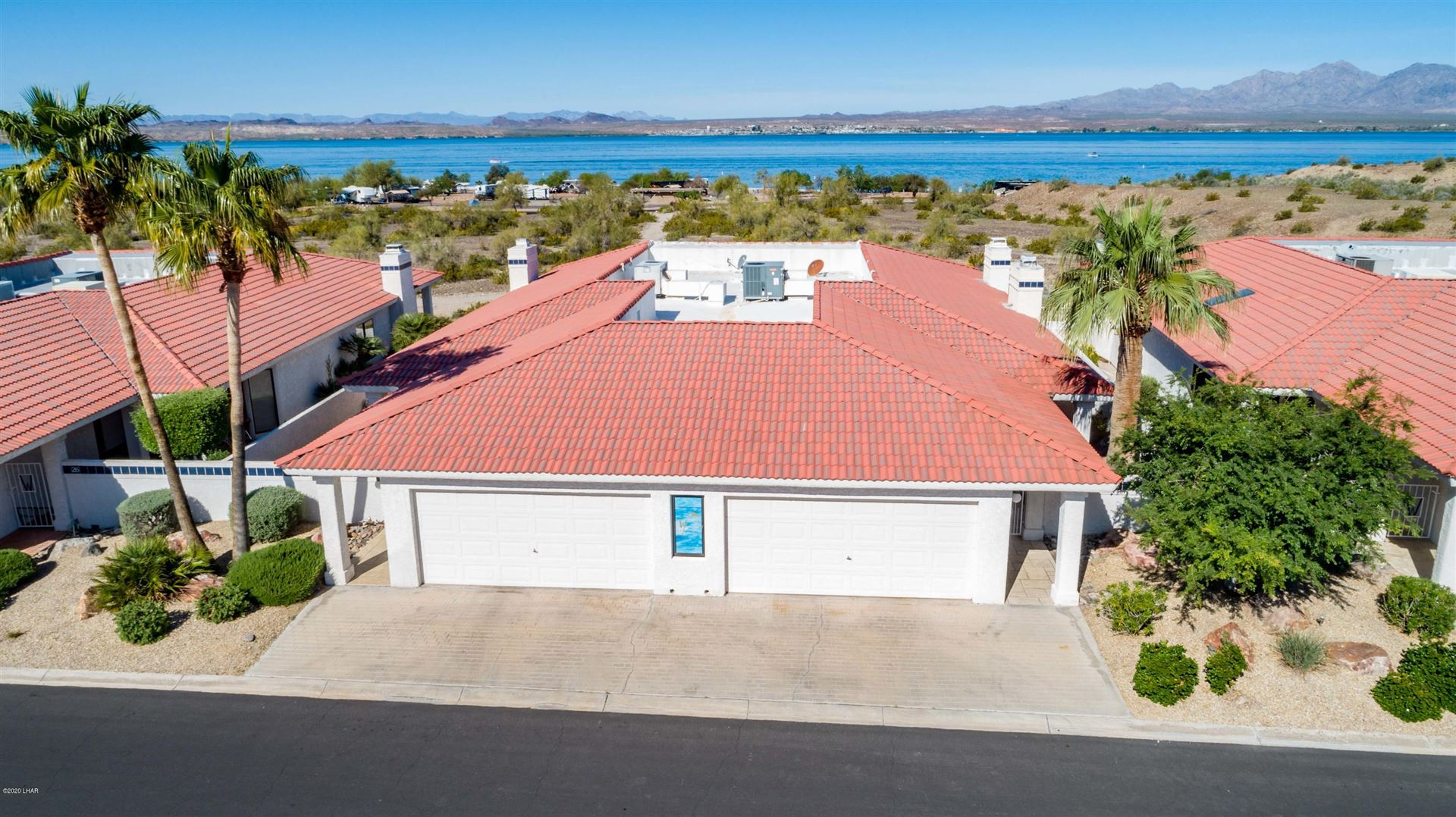 Lake Havasu City                                                                      , AZ - $998,000