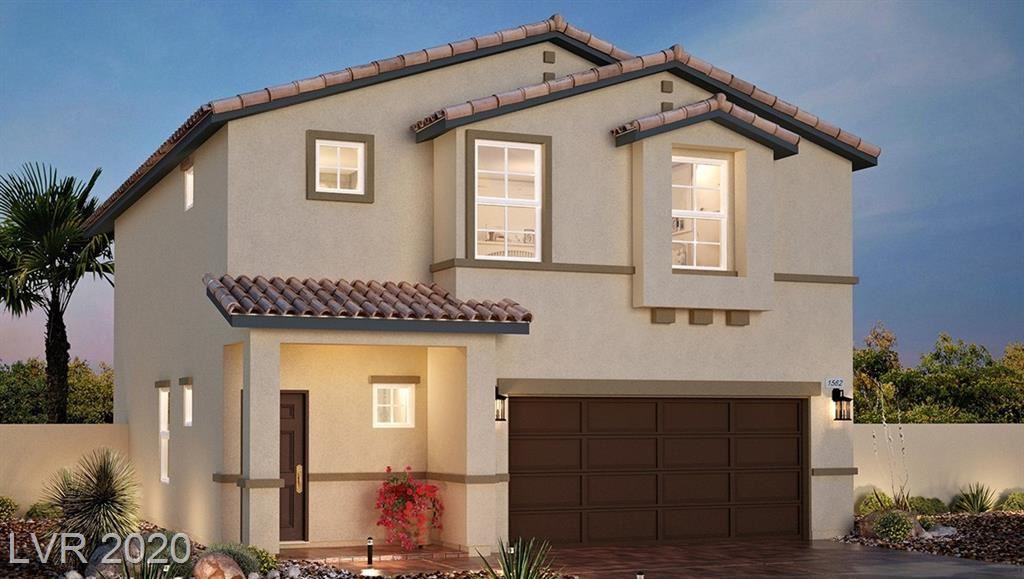 Property Image Of 4457 Zara Point Street #154 In North Las Vegas, Nv