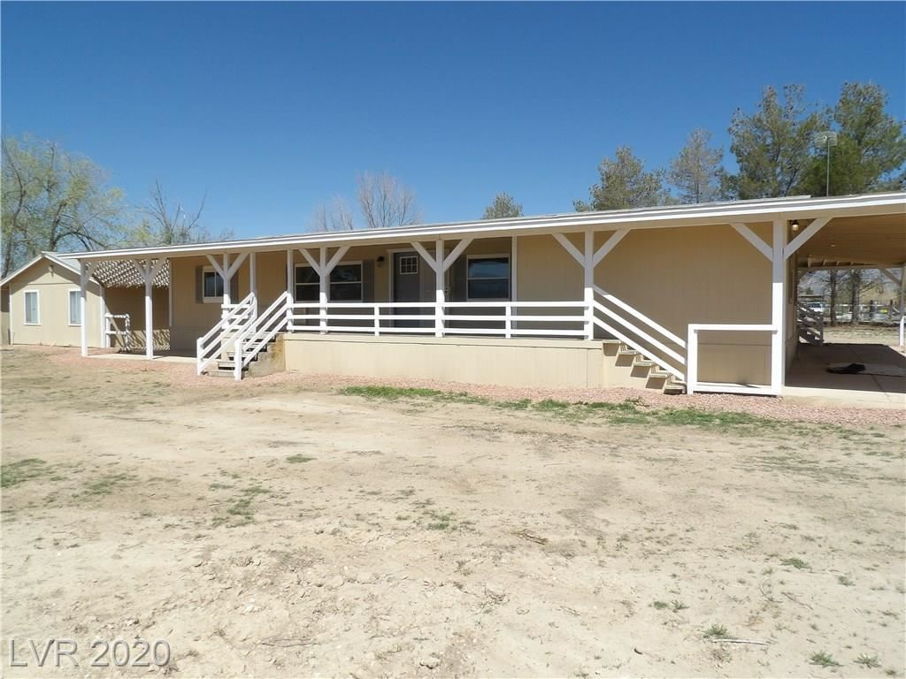 Property Image Of 655 Oregon Avenue In Sandy Valley, Nv