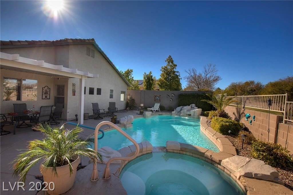 Property Image Of 8300 Impatients Avenue In Las Vegas, Nv