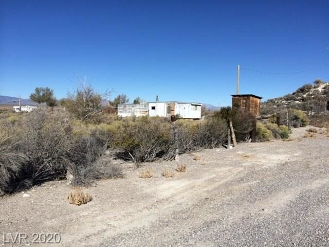 Property Image Of Parcel 25 Cottontail Lane In Sunnyside, Nv