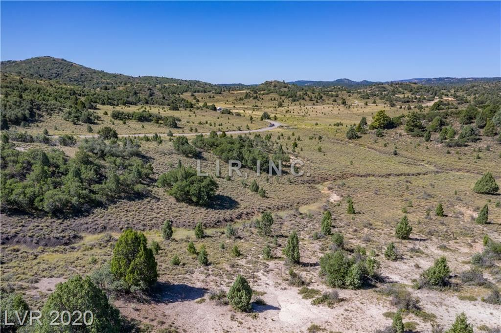 Property Image Of Lutherwood Rd, Parcel 6 In Alton, Ut