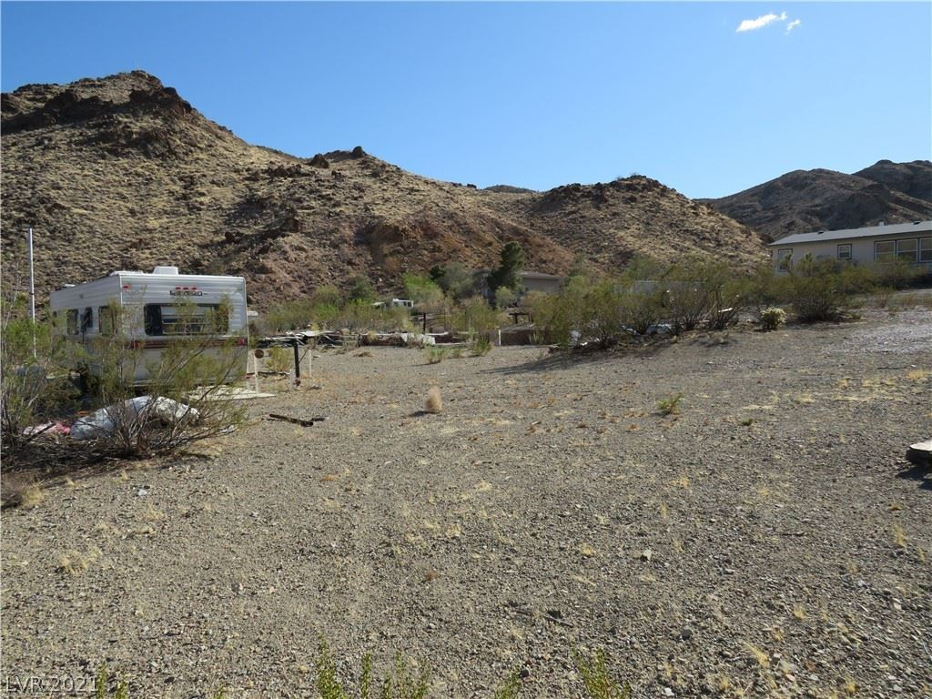 Property Image Of Western & Eldorado In Nelson, Nv