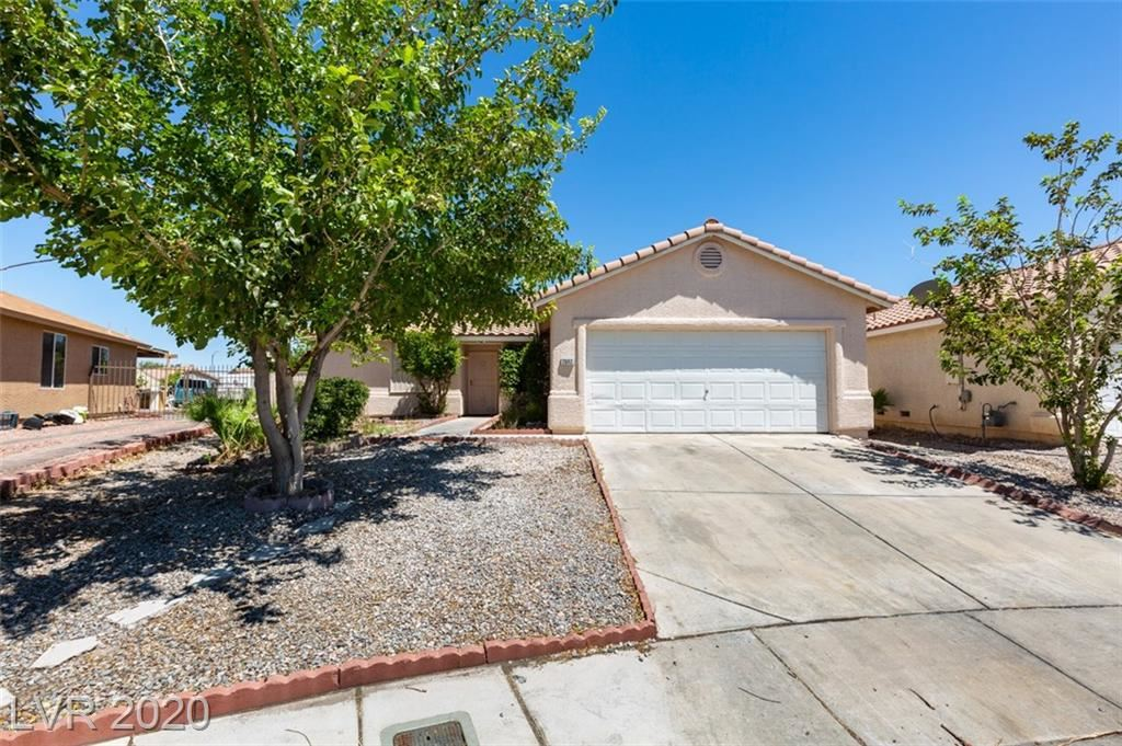 Property Image Of 2042 Hillscroft Court In North Las Vegas, Nv