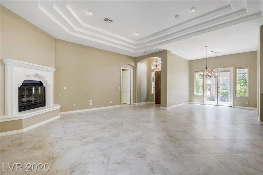 Property Image Of 46 Caminito Amore In Henderson, Nv