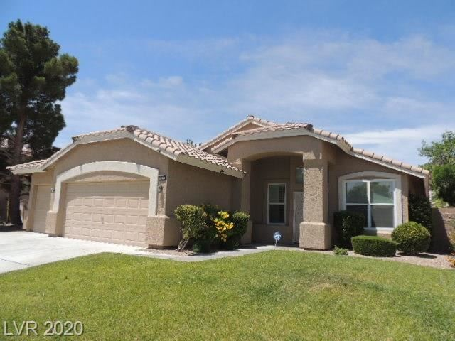 Property Image Of 5525 Galena Point Street In Las Vegas, Nv