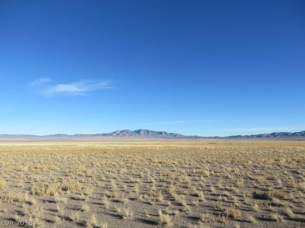 Property Image Of Highway 375 In Alamo, Nv