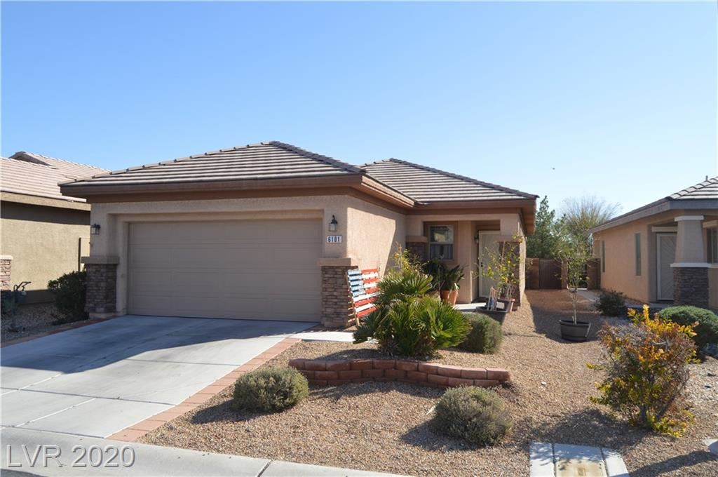 Property Image Of 6101 Equine Avenue In Las Vegas, Nv