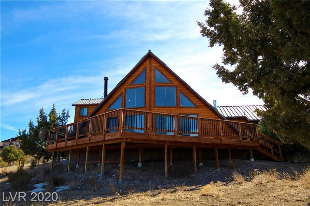Property Image Of 15 Timberline Drive In Cold Creek, Nv