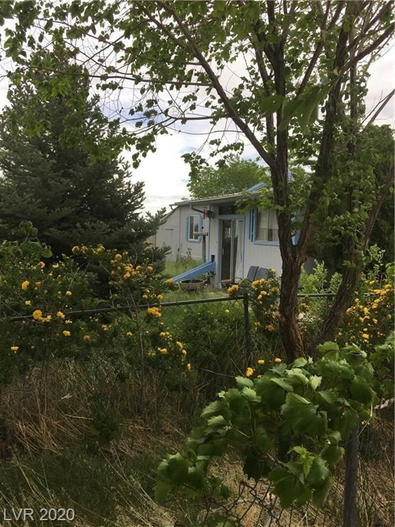 Property Image Of 450 South Saval Avenue In Baker, Nv