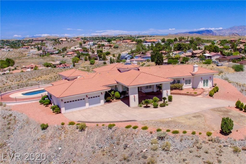 Boulder City                                                                      , NV - $1,575,000