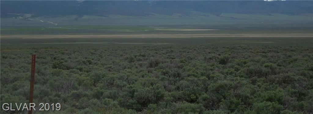 Property Image Of 314 Acres In Steptoe Valley In Mc Gill, Nv