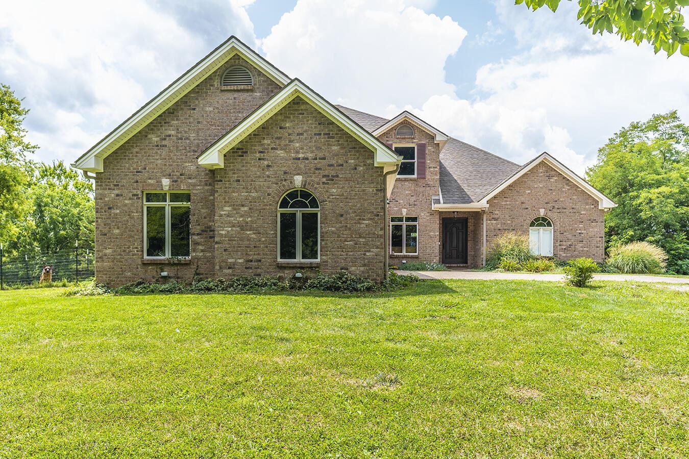 695 Crooksville Road Road                                                                               Richmond                                                                      , KY - $625,000