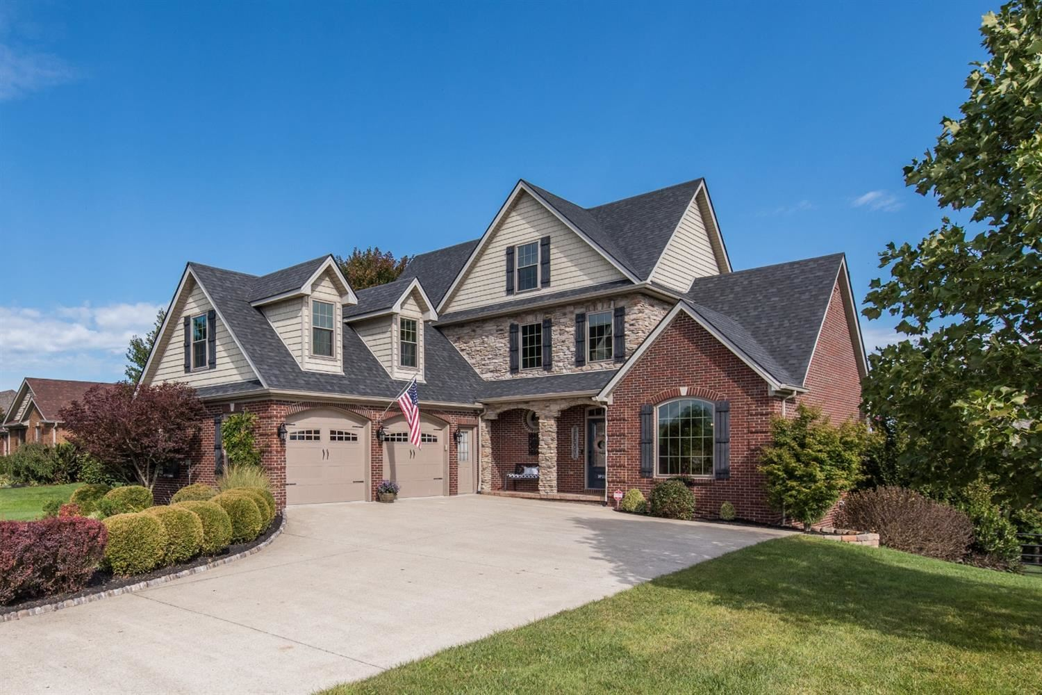Richmond                                                                      , KY - $475,000
