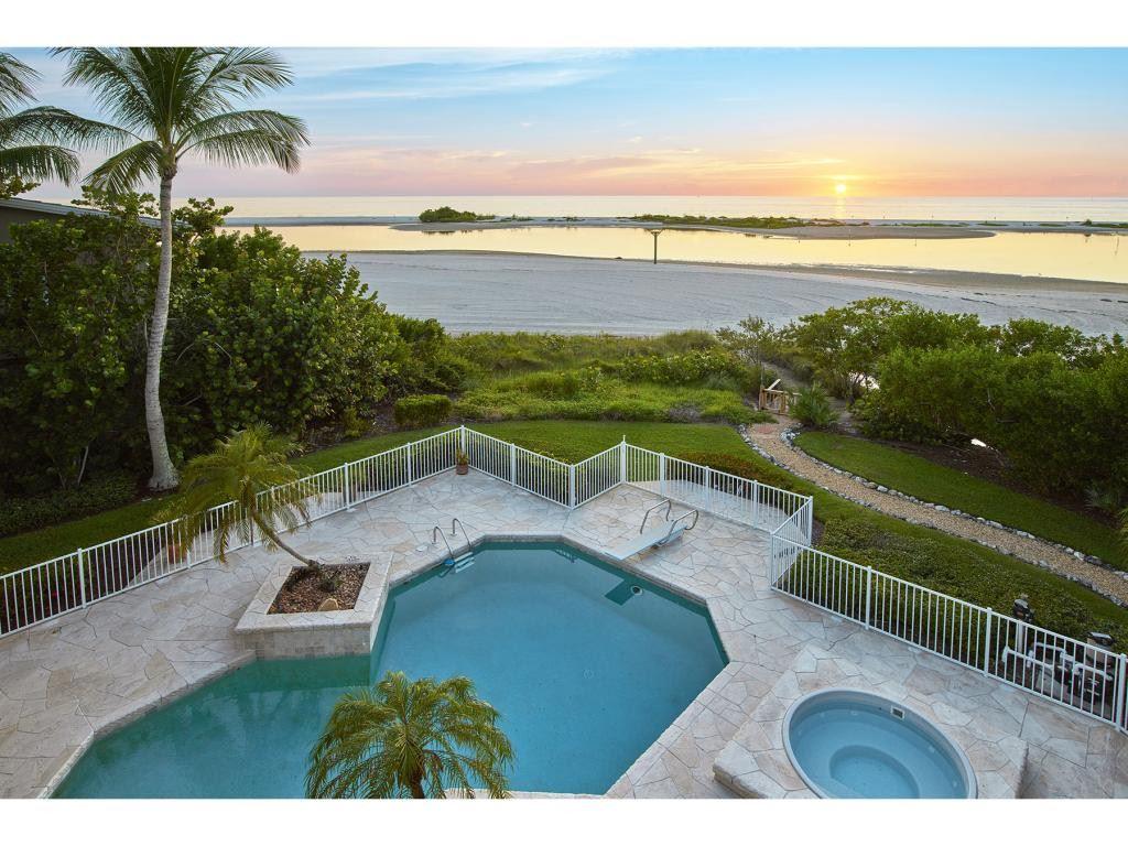 Marco Island                                                                      , FL - $6,750,000