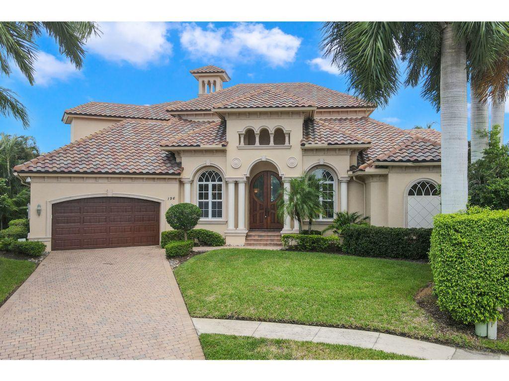 Marco Island                                                                      , FL - $3,380,000