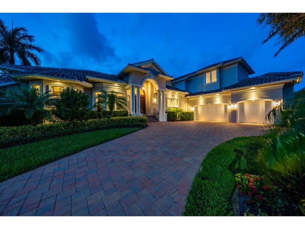 Marco Island                                                                      , FL - $3,995,000