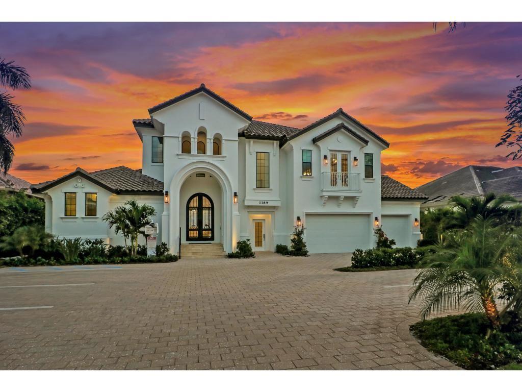 Marco Island                                                                      , FL - $4,200,000