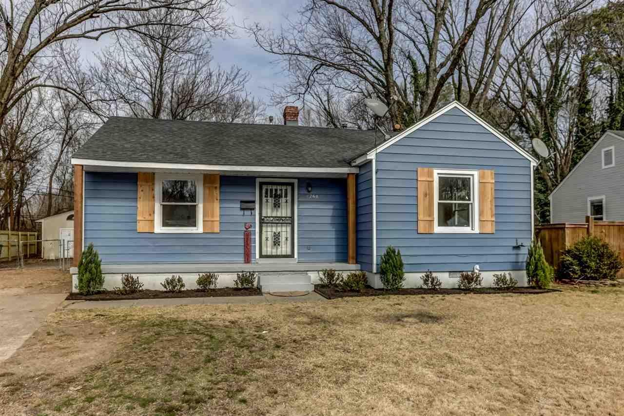 Memphis                                                                      , TN - $189,900