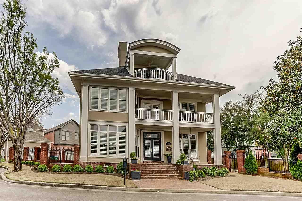 Memphis,TN- $859,000