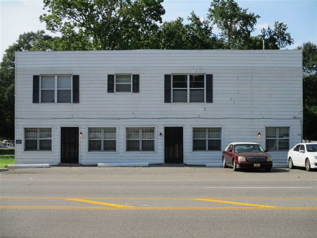 Strange 5251 Us 61 Hwy Memphis Tn Multi Family Home Property Listing Home Interior And Landscaping Palasignezvosmurscom