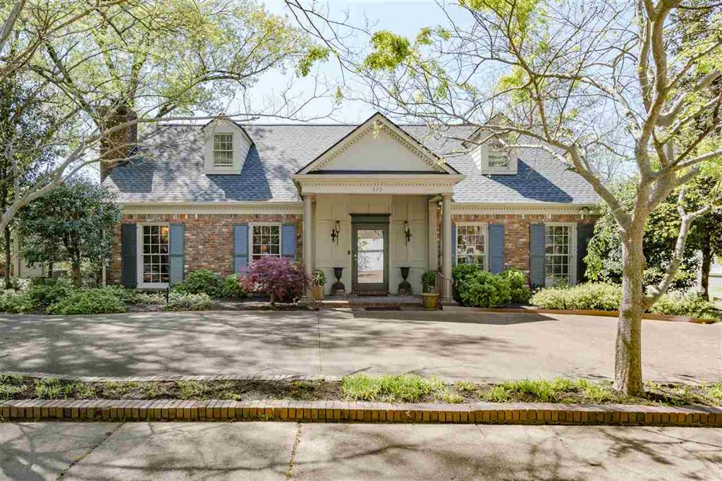 575 COUNTRY CLUB LN, Memphis, TN Single Family Home Property Listing